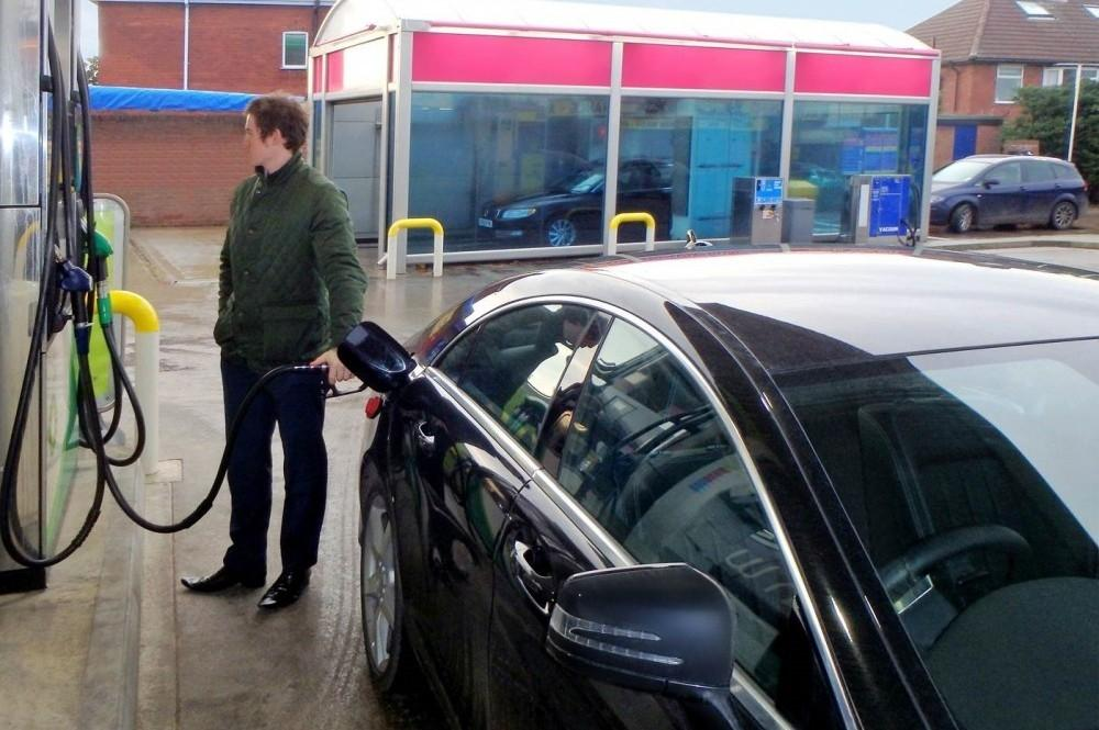 Freezing Fuel Duty could Boost Economy