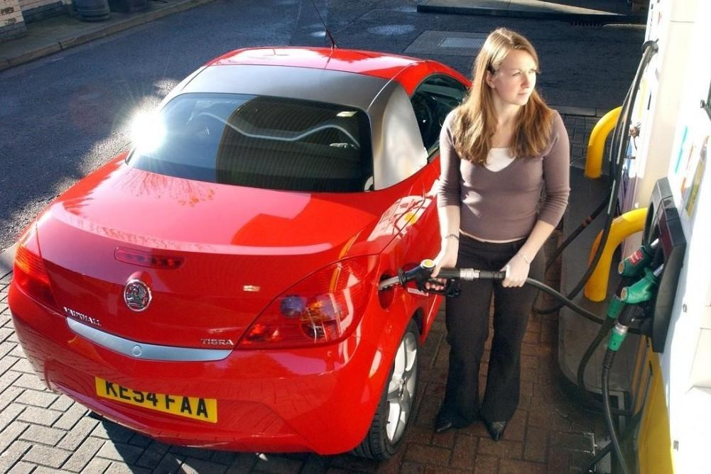 Boost the economy by cutting fuel duty