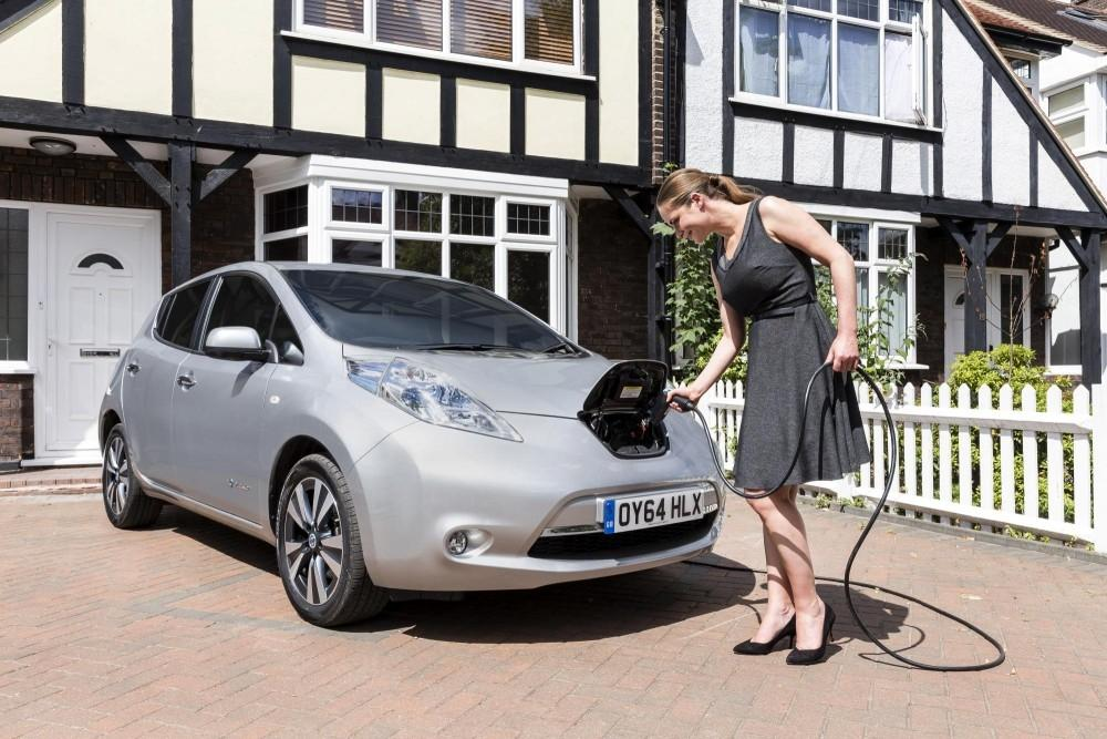 You Could Save 306 Pounds a Year by Going Electric