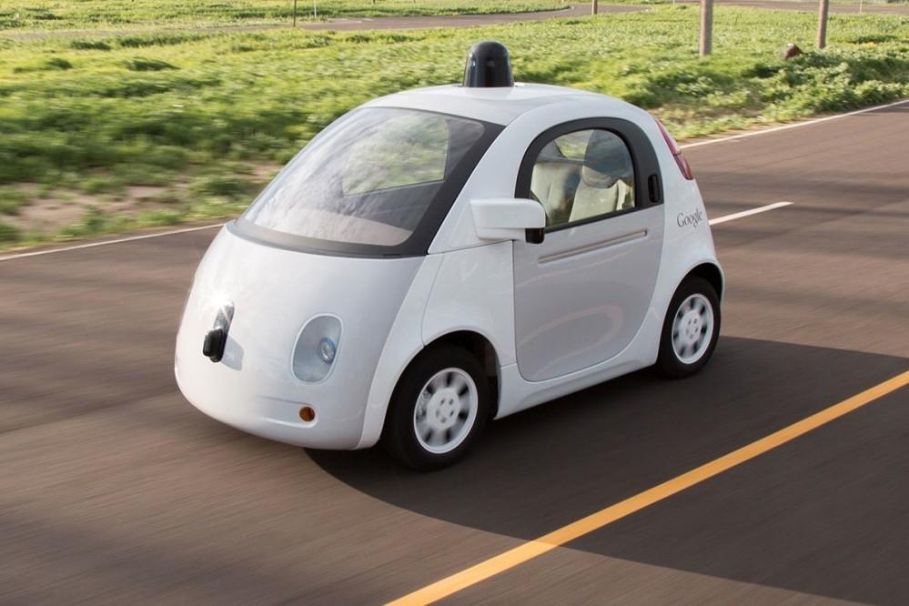 Half Of Motorists Oppose Driverless Cars