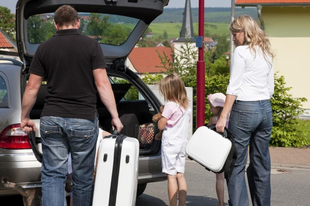 Get Car Ready For Your Half-Term Road Trip