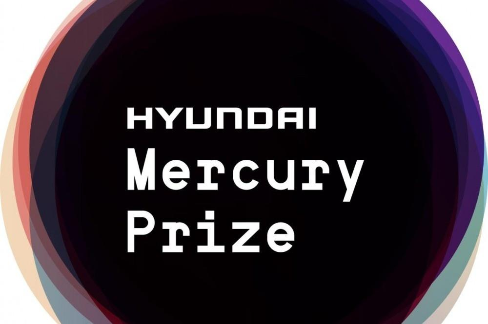 Hyundai is Title Partner of 25th Mercury Prize