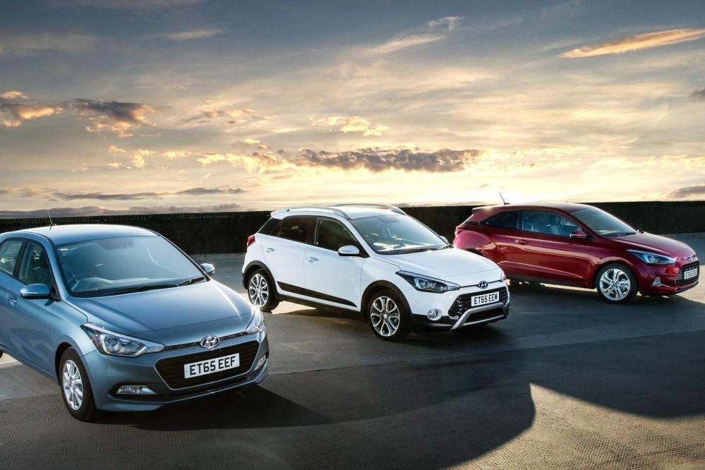 2016 Hyundai i20 Pricing Revealed