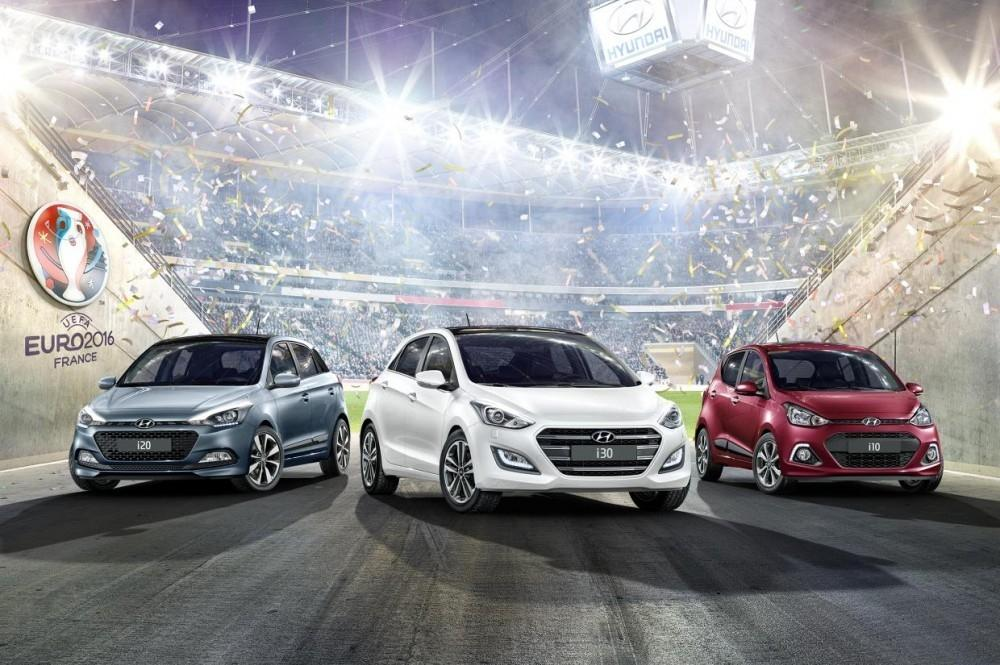 It's all GO! For Hyundai.