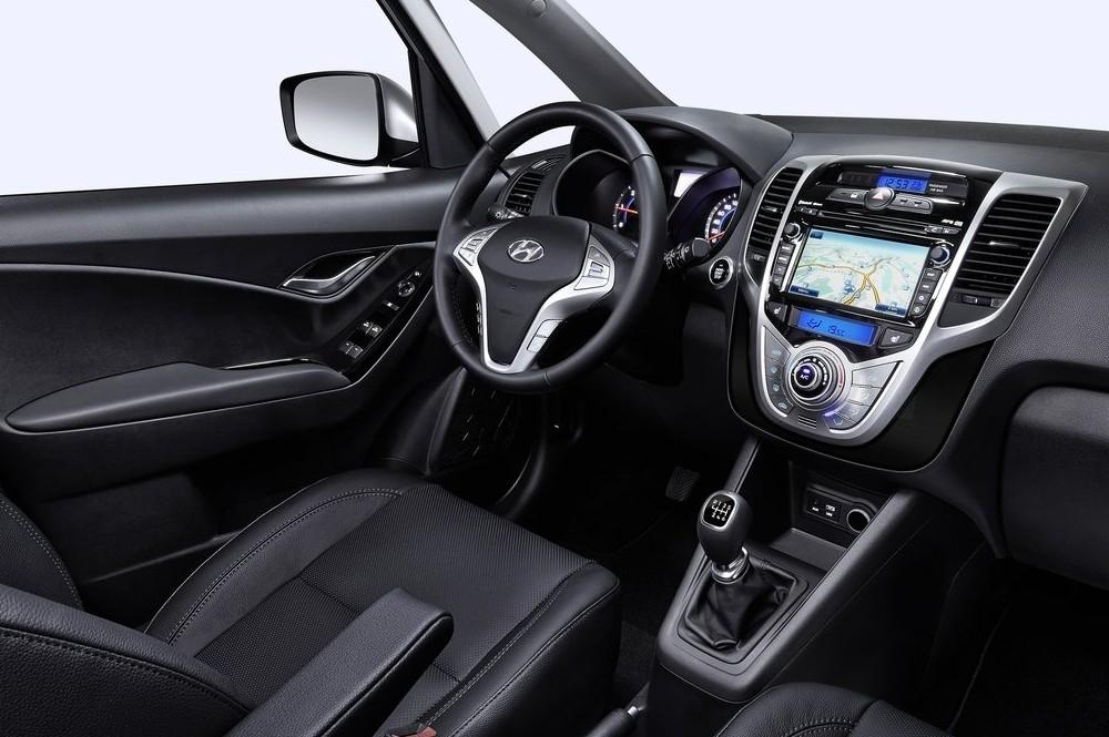 Hyundai ix20 2015 review