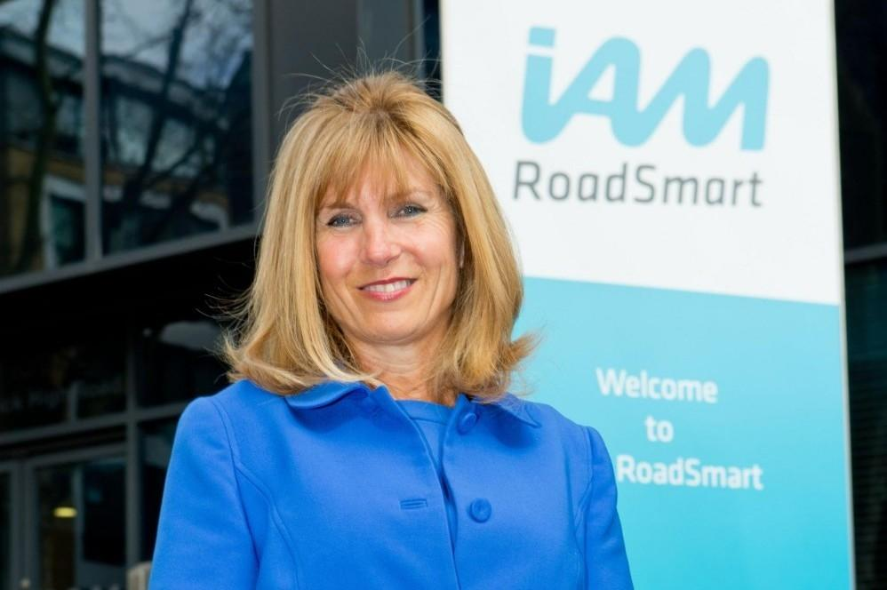 Another Great British Woman In The Car Industry Named