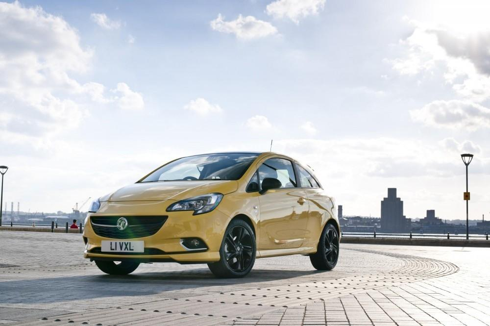 Vauxhall Corsa Even More Connected
