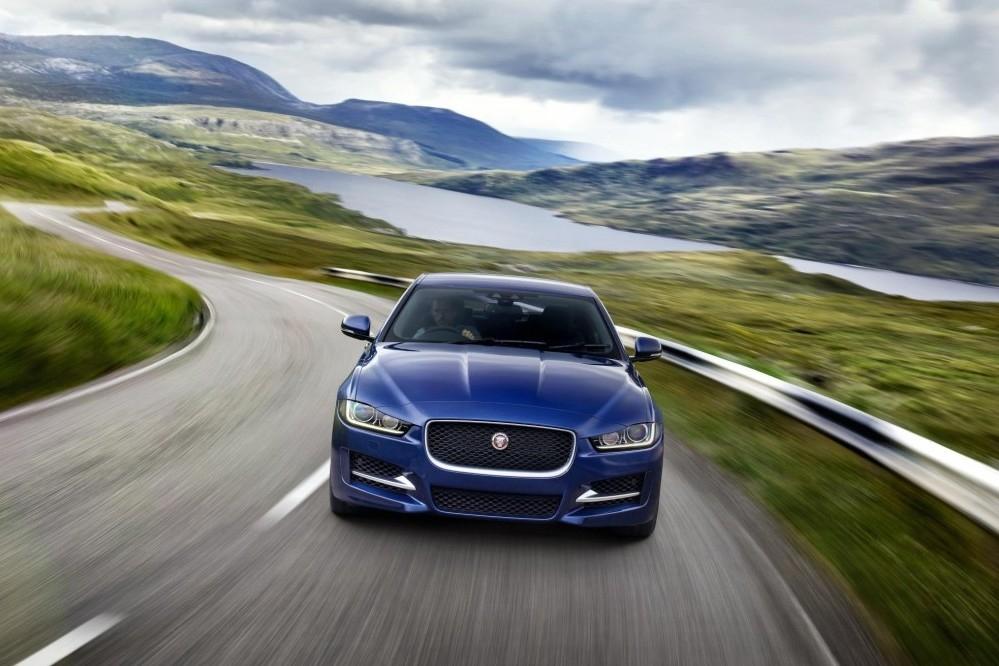 Jaguar Scores Hat-Trick