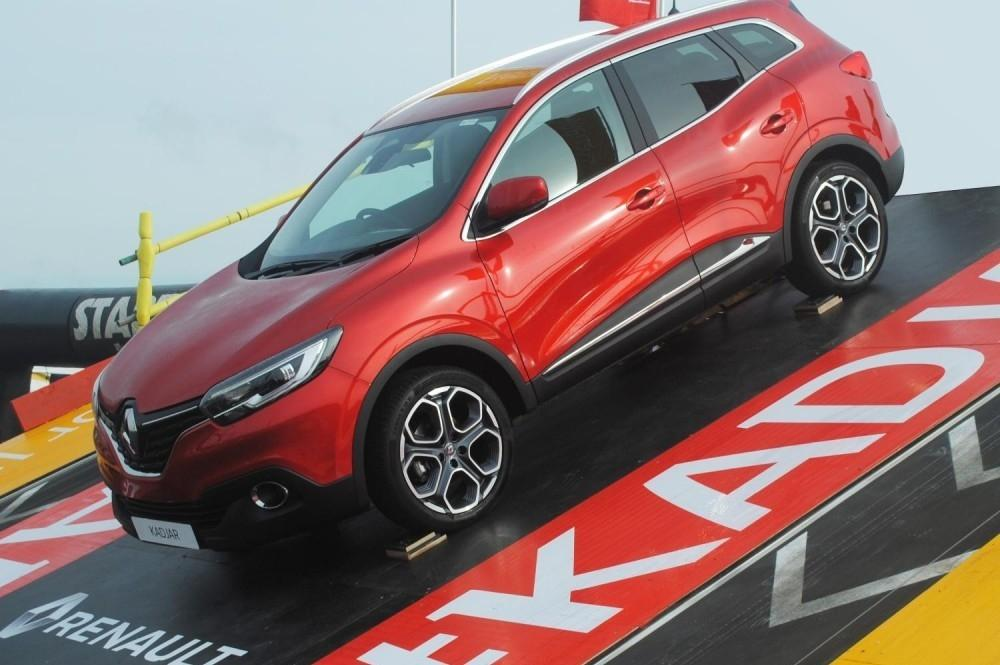 Renault Strengthens Kadjar Line-Up