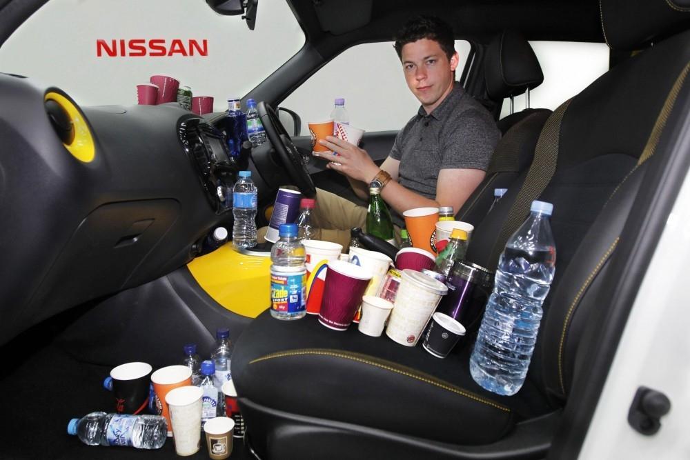 Nissan Spills More Testing Secrets