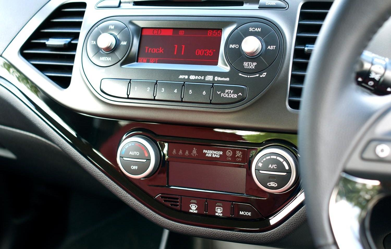 Kia Picanto '3' 1.25-litre petrol 5-door Review