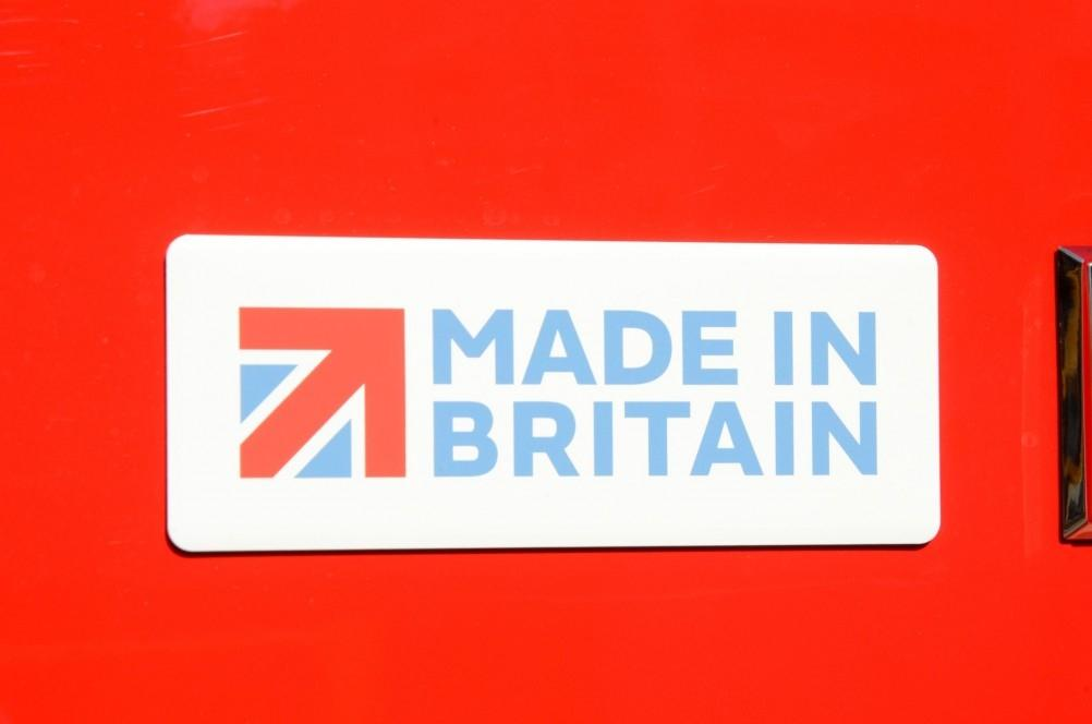 Vauxhall Joins Made in Britain Campaign