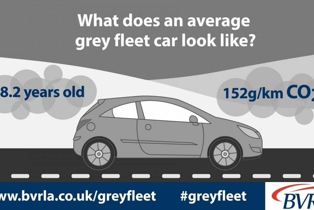 Full Extent Of UK's Grey Fleet Revealed