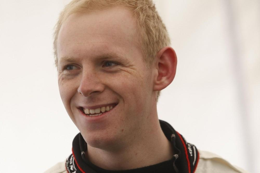 Newcomer Max Coates Enters Renault UK Clio Cup