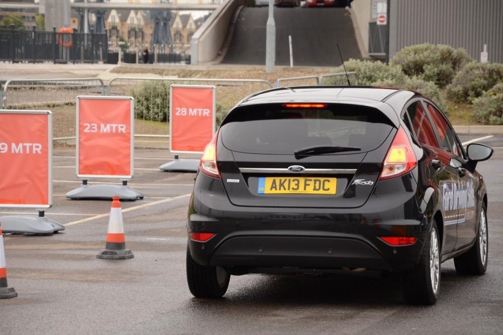 Driving Test Changes To Help Improve Road Safety