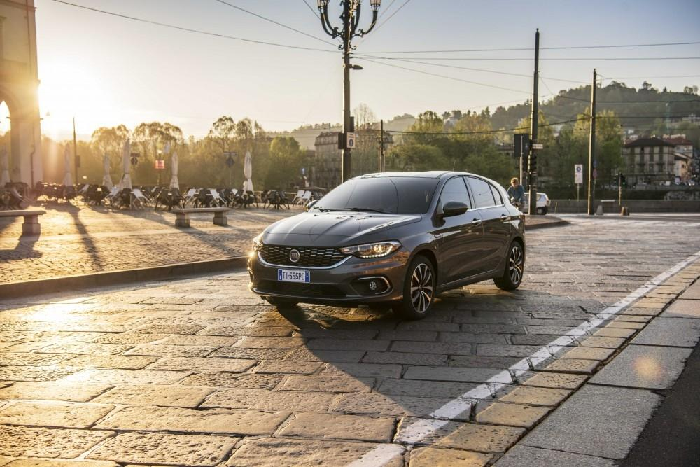 Resurrected – The All-New Fiat Tipo