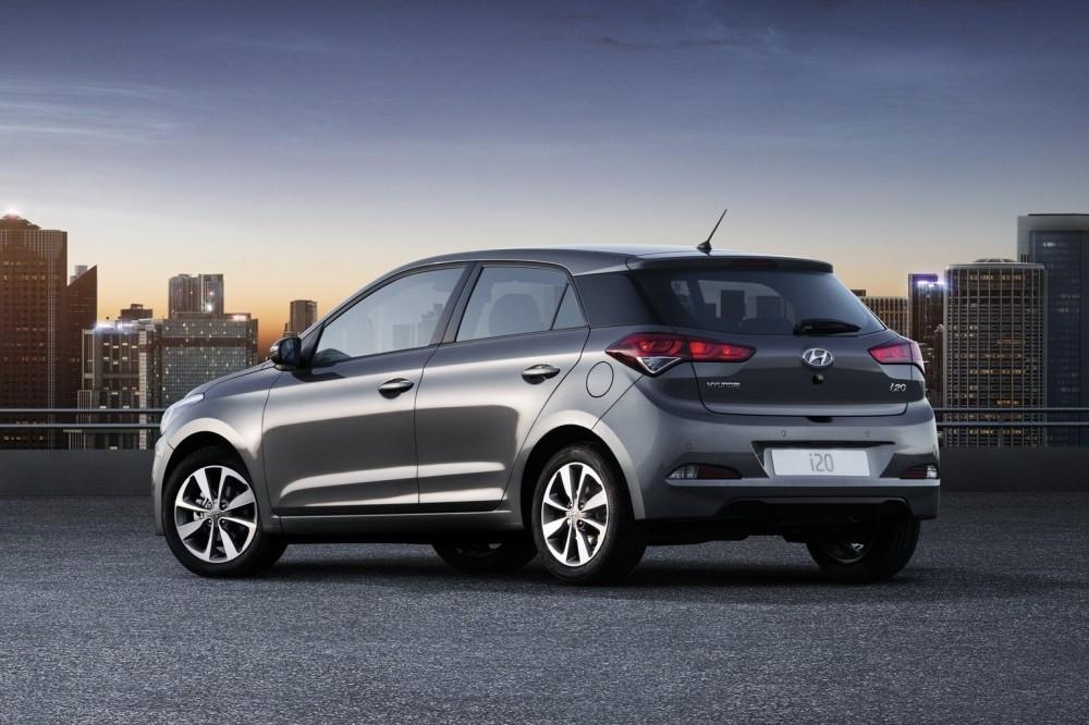 Check Out The New Hyundai i20 Turbo