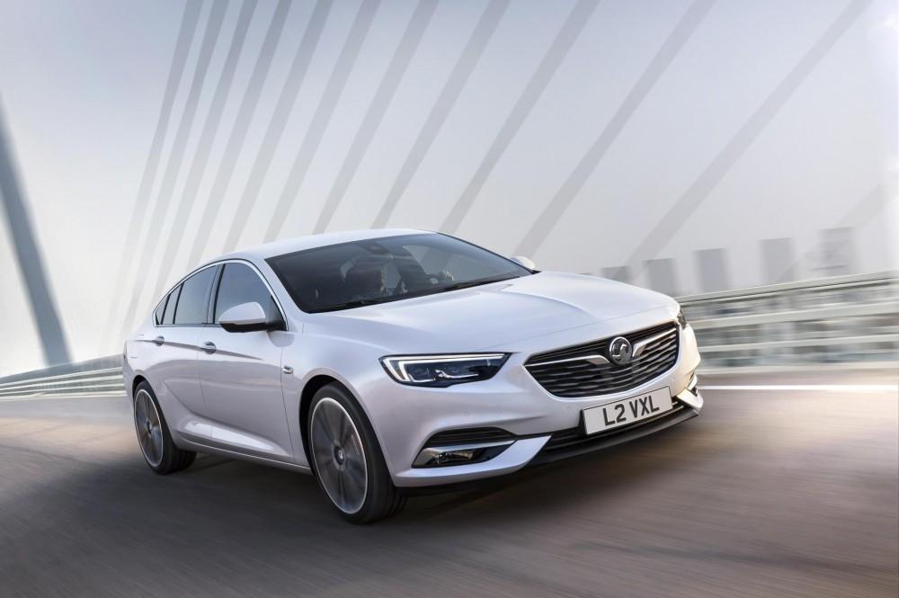 Here's the new Insignia Grand Sport