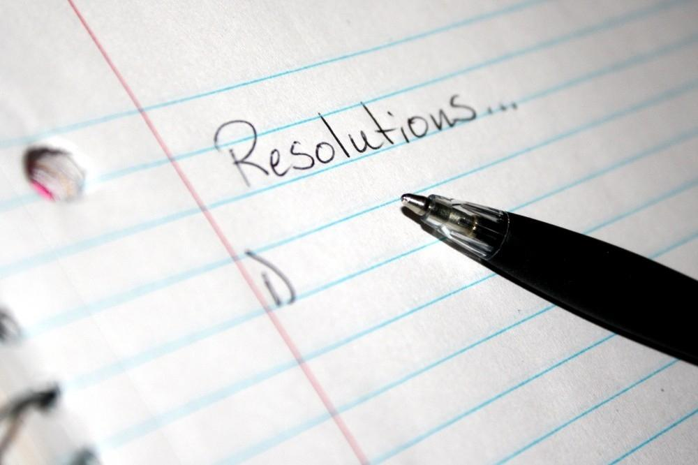 5 New Year's Resolutions for Car Owners