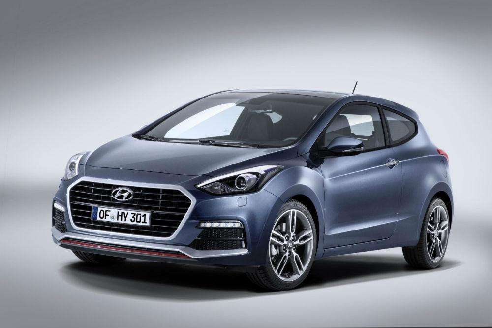 Pricing and specs revealed for new Hyundai i30