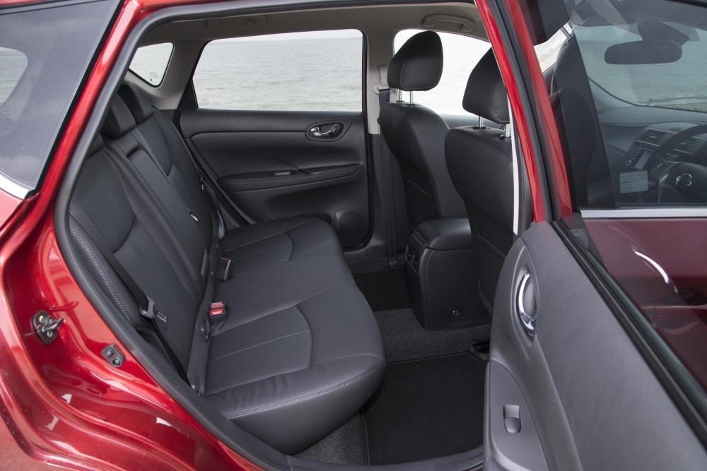Nissan Pulsar DIG-T 190 review