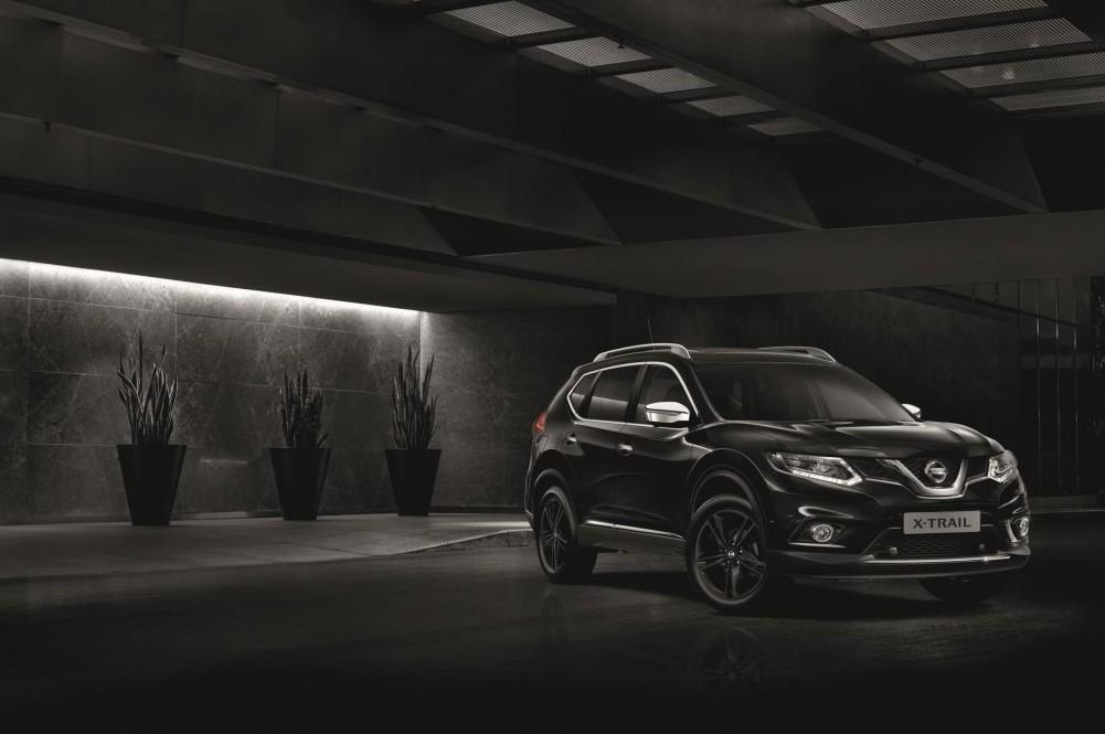 New Nissan X-Trail Special Edition Introduced