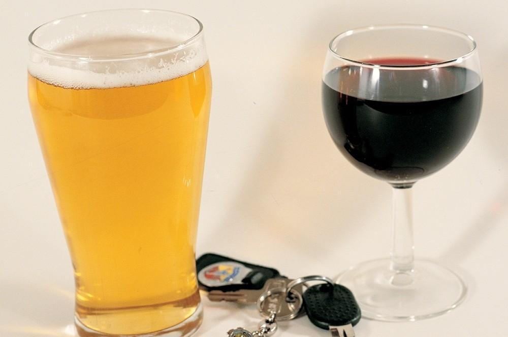 Drink Driving Casualty Figures Unacceptable