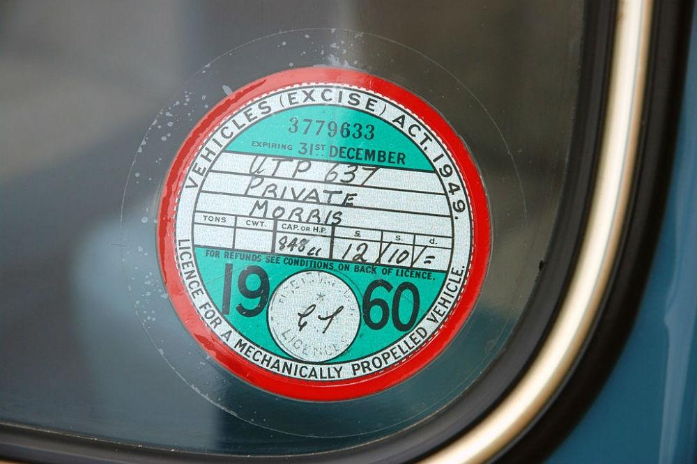 Refunds, renewals and buying used: Tax disc trouble-shooter