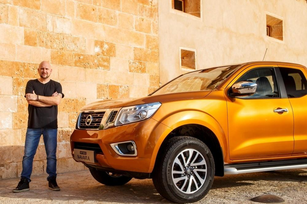 Nissan NP300 Navara Launched