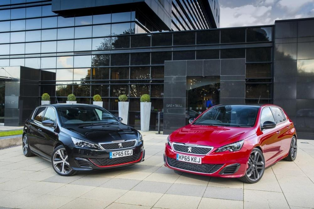 Peugeot Signs with ITV