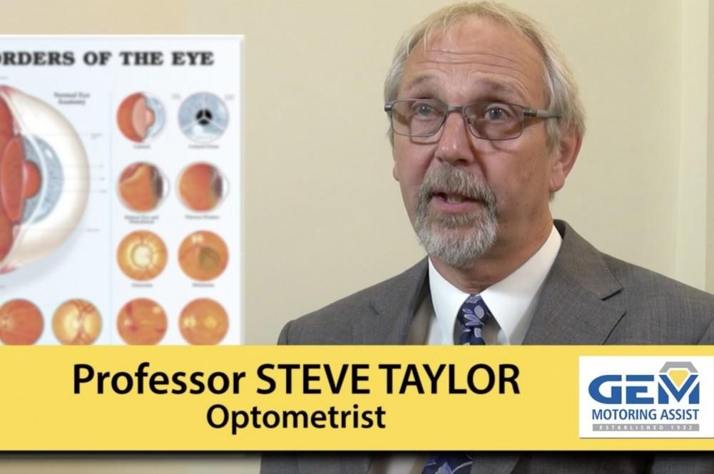 Eyesight Testing Call for Motorists