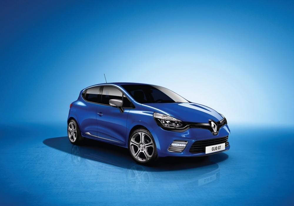 Renault Clio GT-Line Review