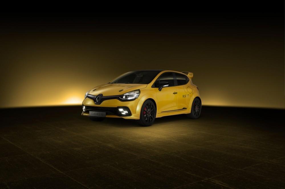 Renault Sport Unveils New Concept Car