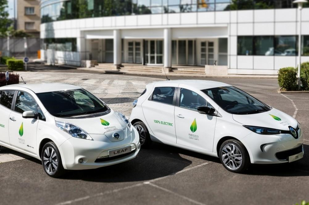 Global Sustainability Focus For Renault-Nissan Alliance