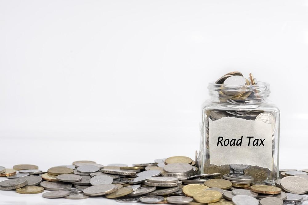 Consumers Unaware Of 2017 Road Tax Changes