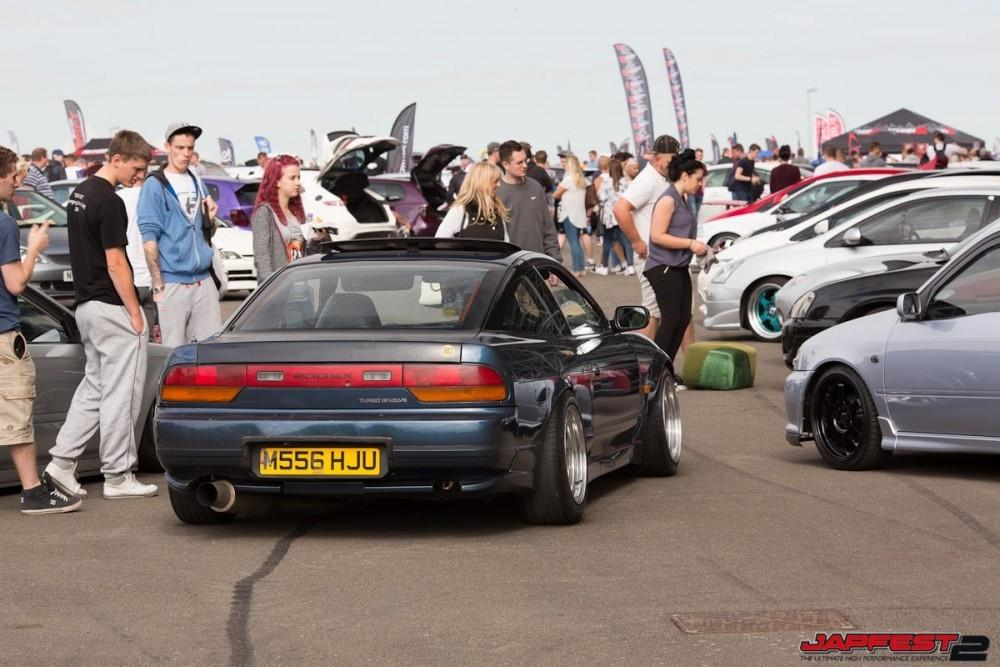 It's Japfest Rock This Weekend!