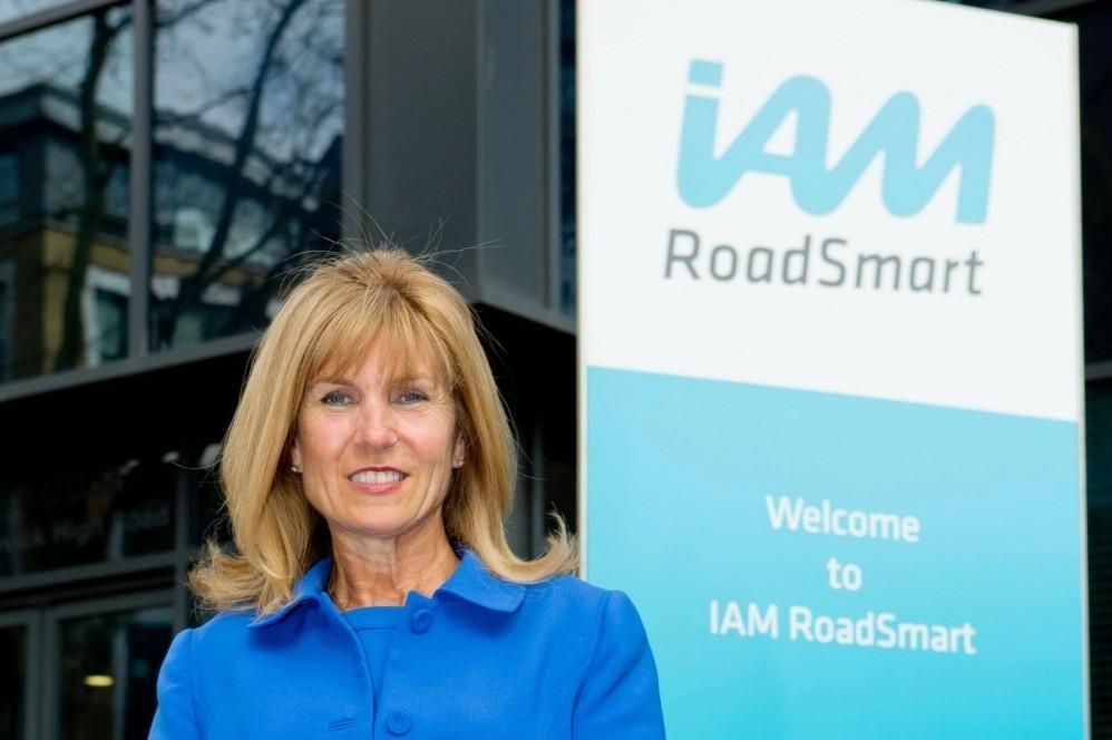 Institute of Advanced Motorists is Now IAM RoadSmart