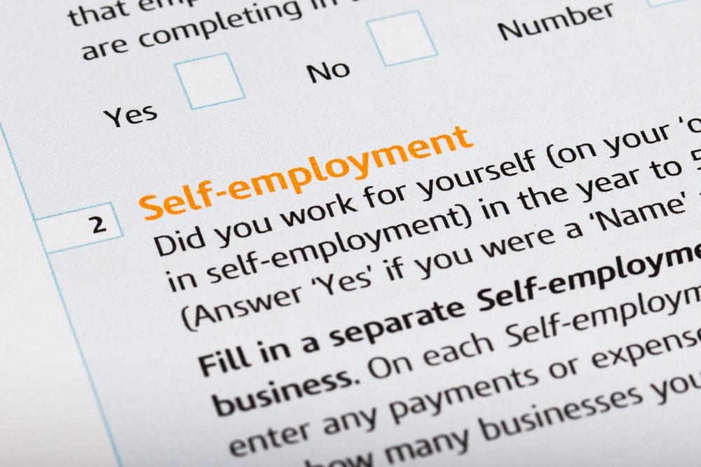 Can I get car finance if I'm self-employed?