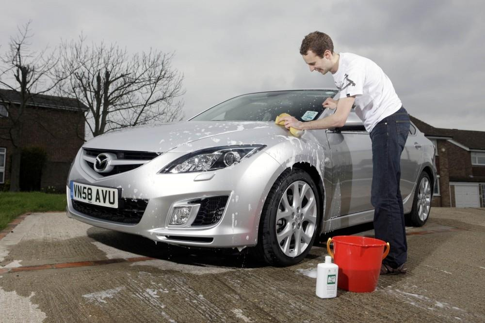 Ensure the Smell is Good When you Sell your Car