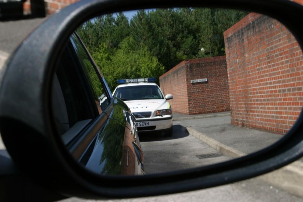 Concern Over Drug Driving in UK