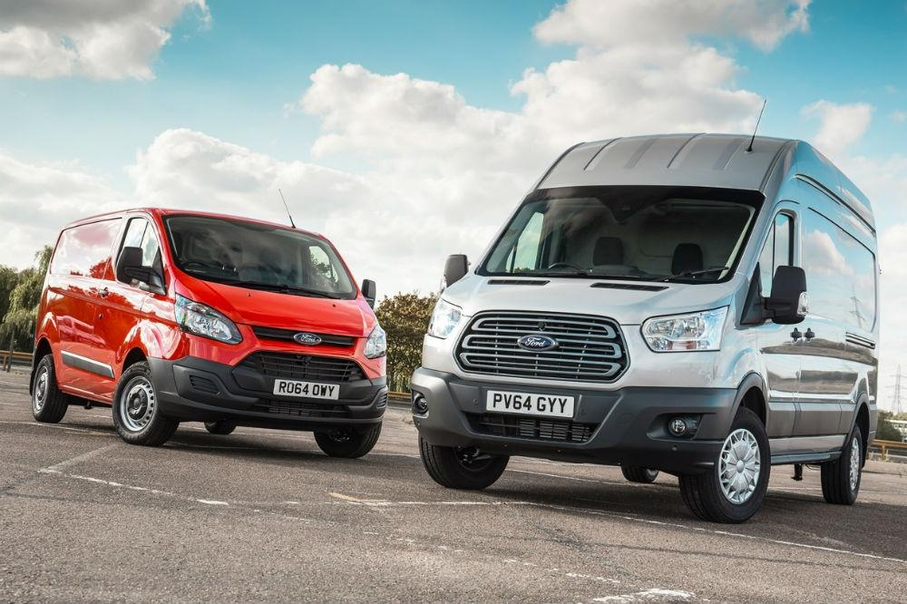Could buying a van be better than buying a car?