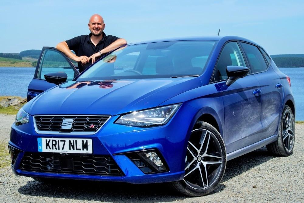 New SEAT Ibiza 2017 Review