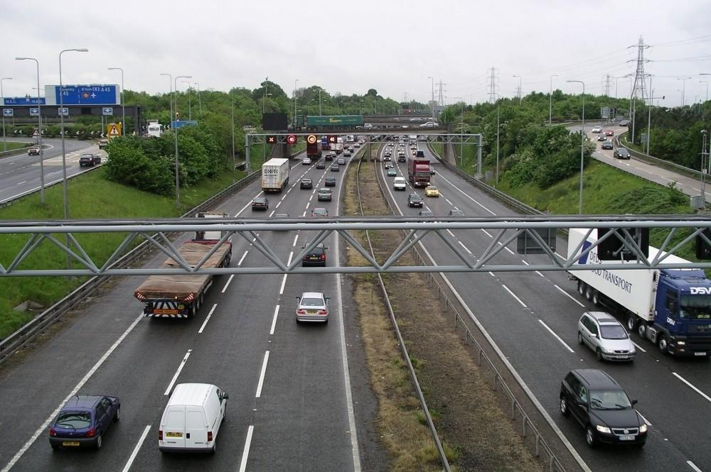 Myths Of The Motorway – Busted!