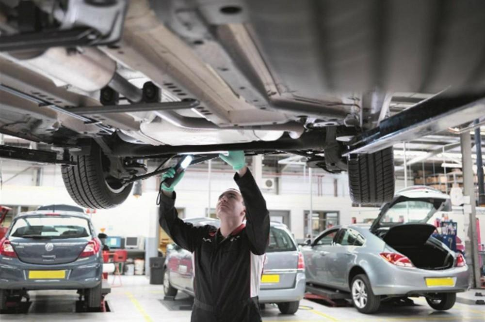 Used car inspections: What's checked before you hit the road?