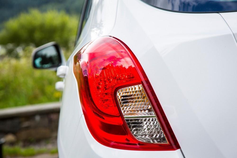 Vauxhall Mokka X review