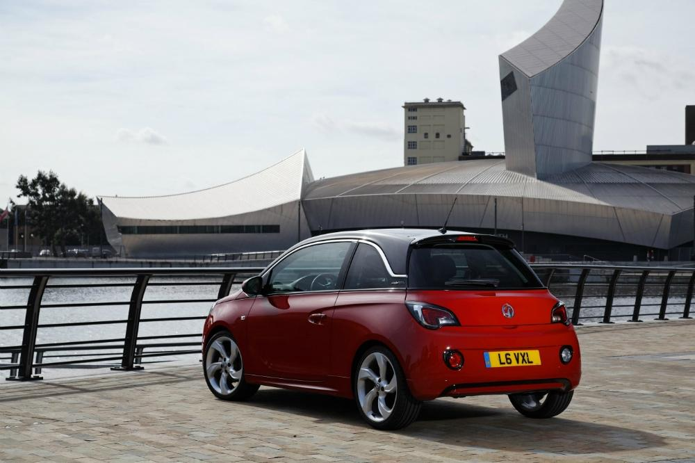 Vauxhall Big Event Returns to Offer 500 Pounds Free Fuel