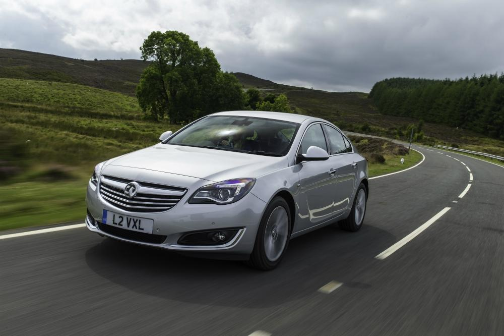 Vauxhall Performs Well In Dependability Stakes