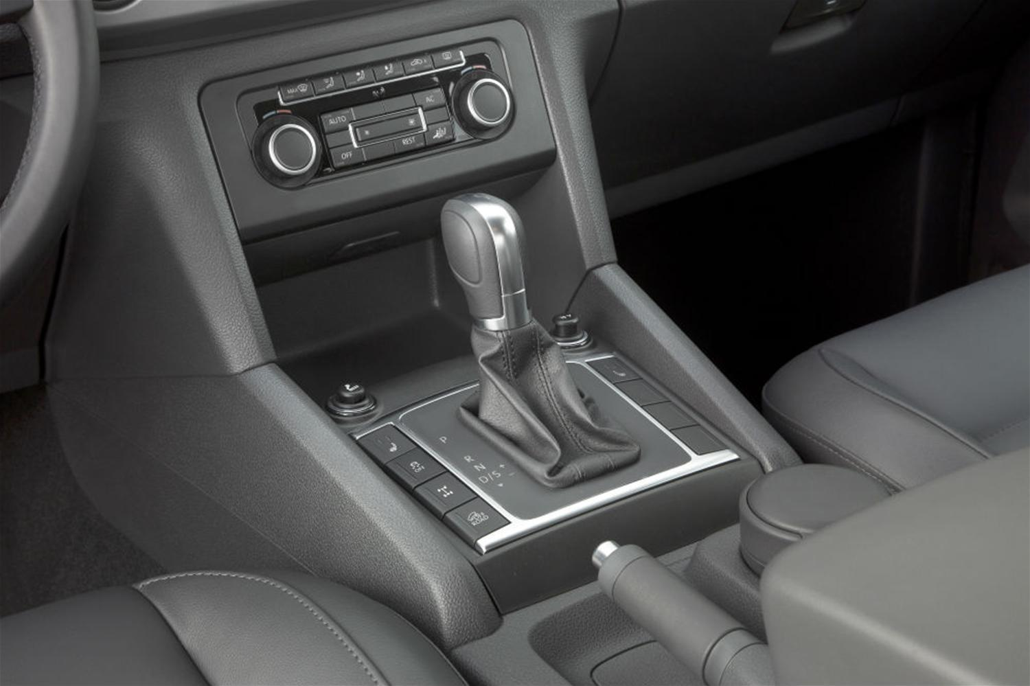 Manual or Automatic transmission?