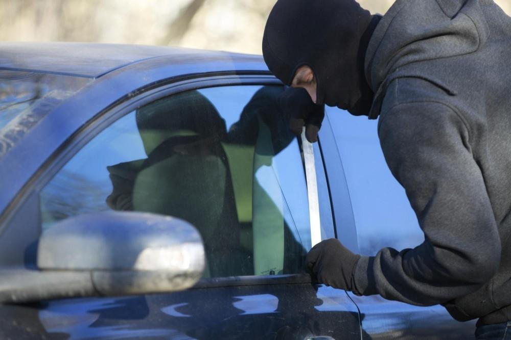 Prevent Car Crime This Winter