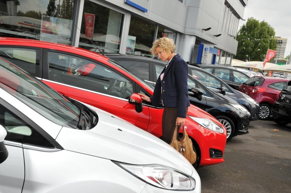 Now Is Best Time To Buy A Used Car